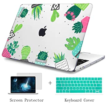 Amazon.com: CiSoo - Funda rígida para MacBook Air 11 de 13 ...