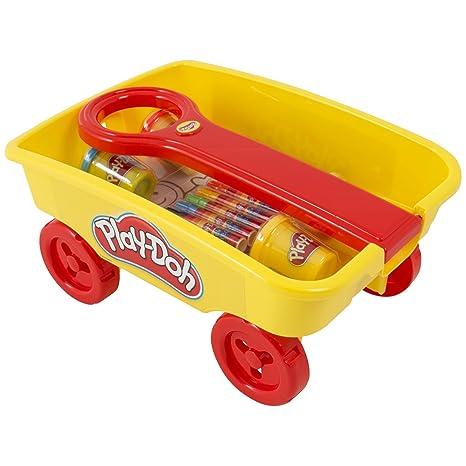 Carrito Manualidades Play-Doh