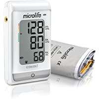 Microlife Sfigmomanometro braccio BP A150AFIB/tecnologia Mam/Rilevamento della fibrillazione atriale