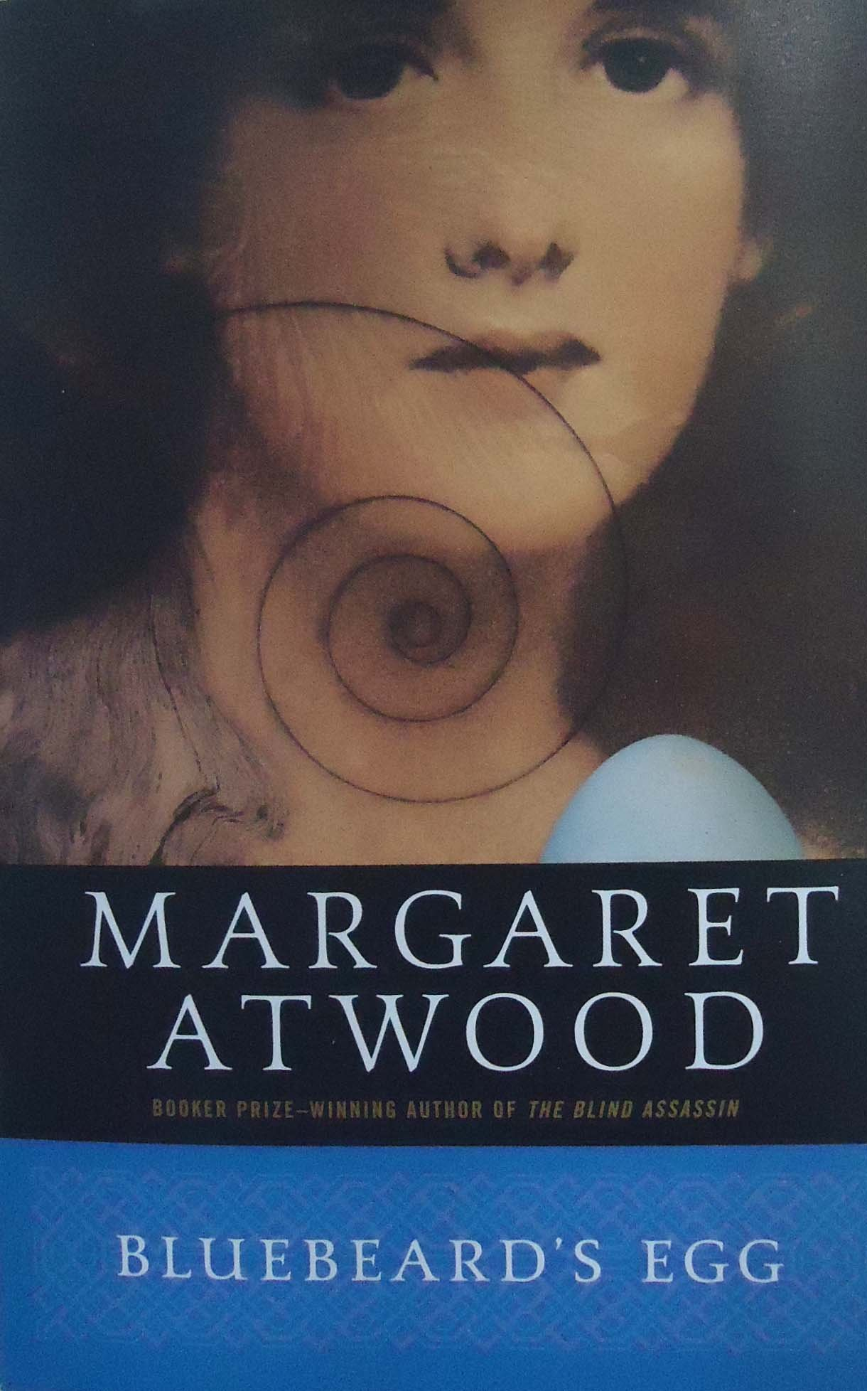 bluebeard s egg and other stories atwood margaret