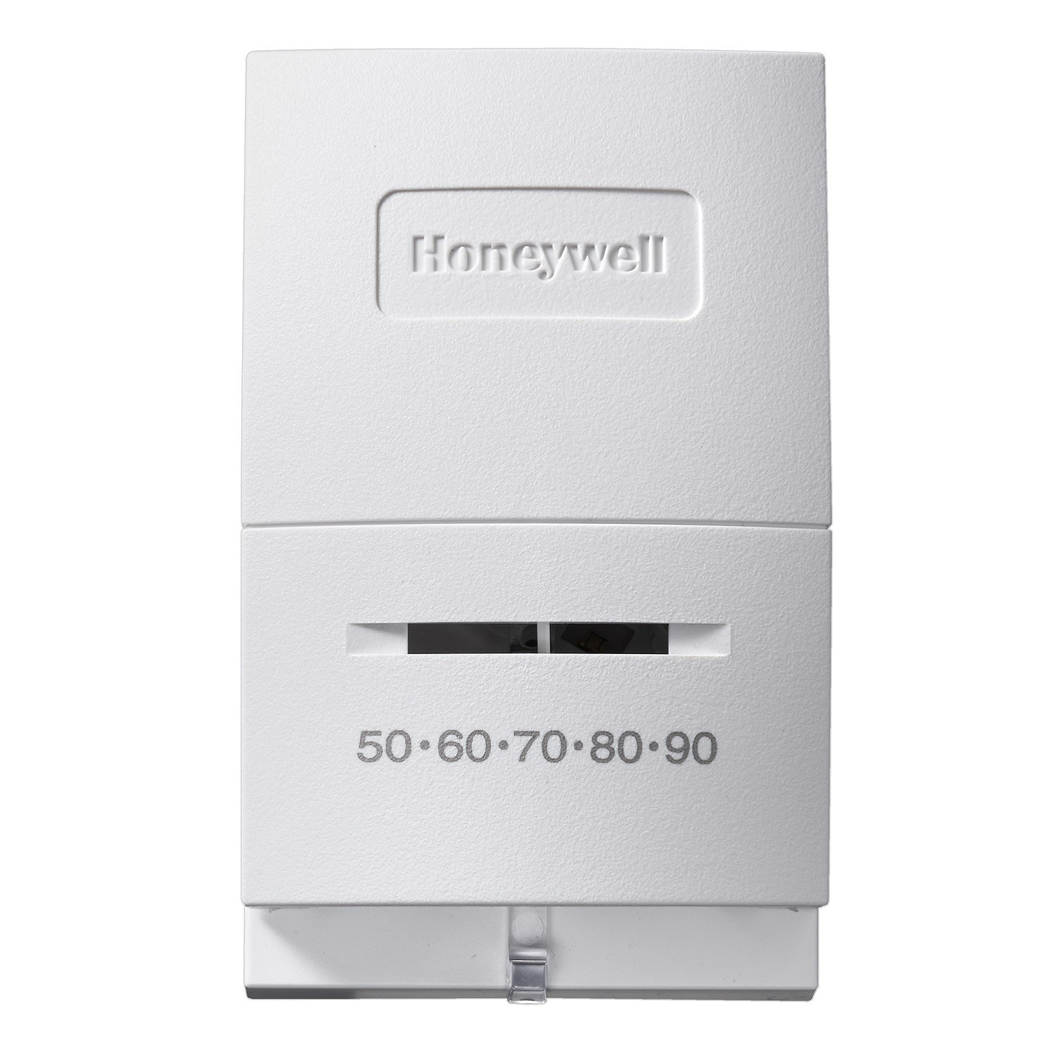 Best Rated in Home Nonprogrammable Thermostats & Helpful Customer ...