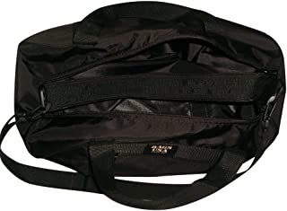 product image for BAGS USA Wet and Dry Bag Featuring Wet Compartment,Swim or Gym Bag Has Wet Pocket Made in U.s.a.