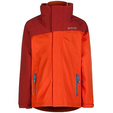 80f8290fda0a Regatta Hydrate Kids Waterproof Stretch Isotex 15000 3in1 Jacket ...