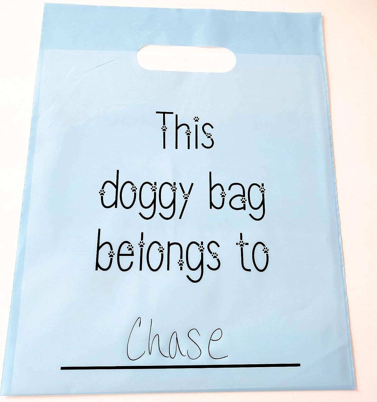 Amazon.com: Bolsas de regalo para fiestas de cachorros ...
