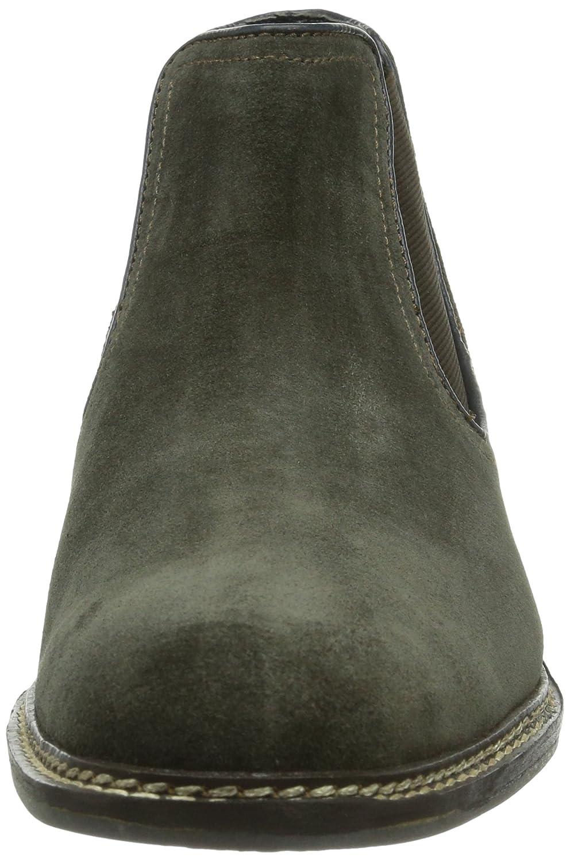 Bugatti U90213, Mens Chelsea Boot, Grey (Asphalt 191), 11 UK: Amazon.co.uk:  Shoes & Bags