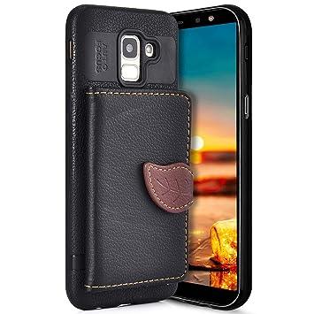 Robinsoni Fundas Compatible con Samsung Galaxy J6 2018 Funda ...