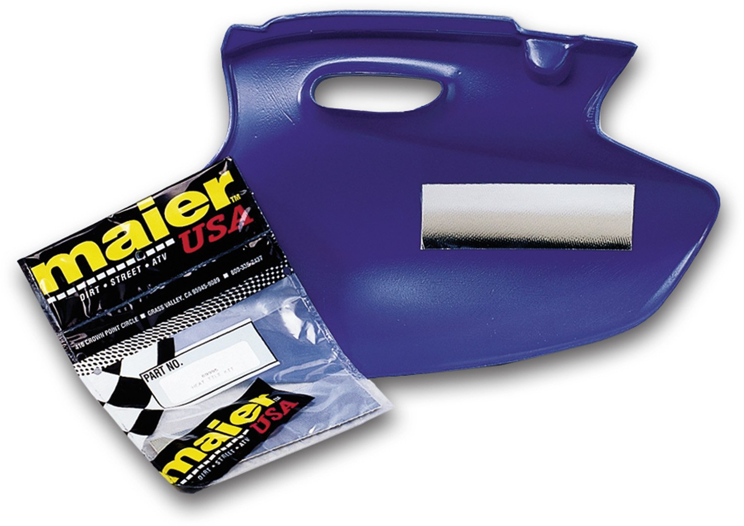 Maier USA 12 X 40 Heat Tile Kit 70000