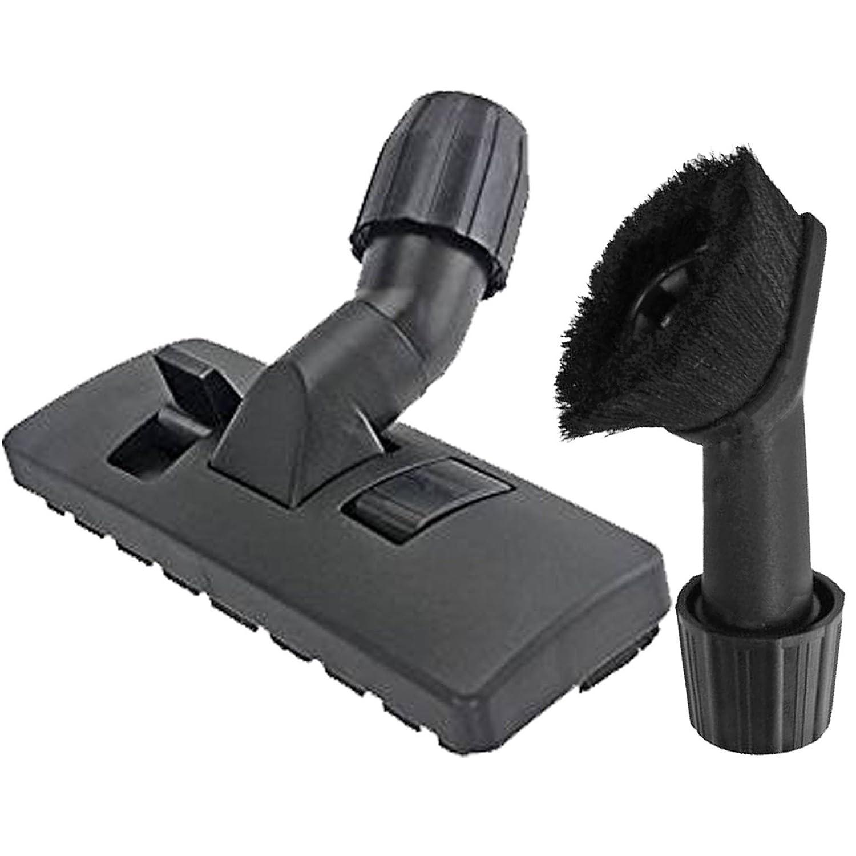 Tornillo para quitar el polvo de cepillo + combinación para suelo ...