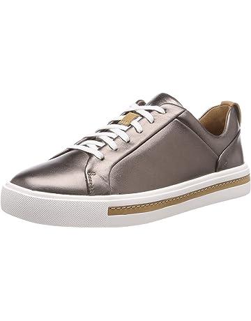 b20fbc8a Clarks Un Maui Lace, Zapatos de Cordones Derby para Mujer
