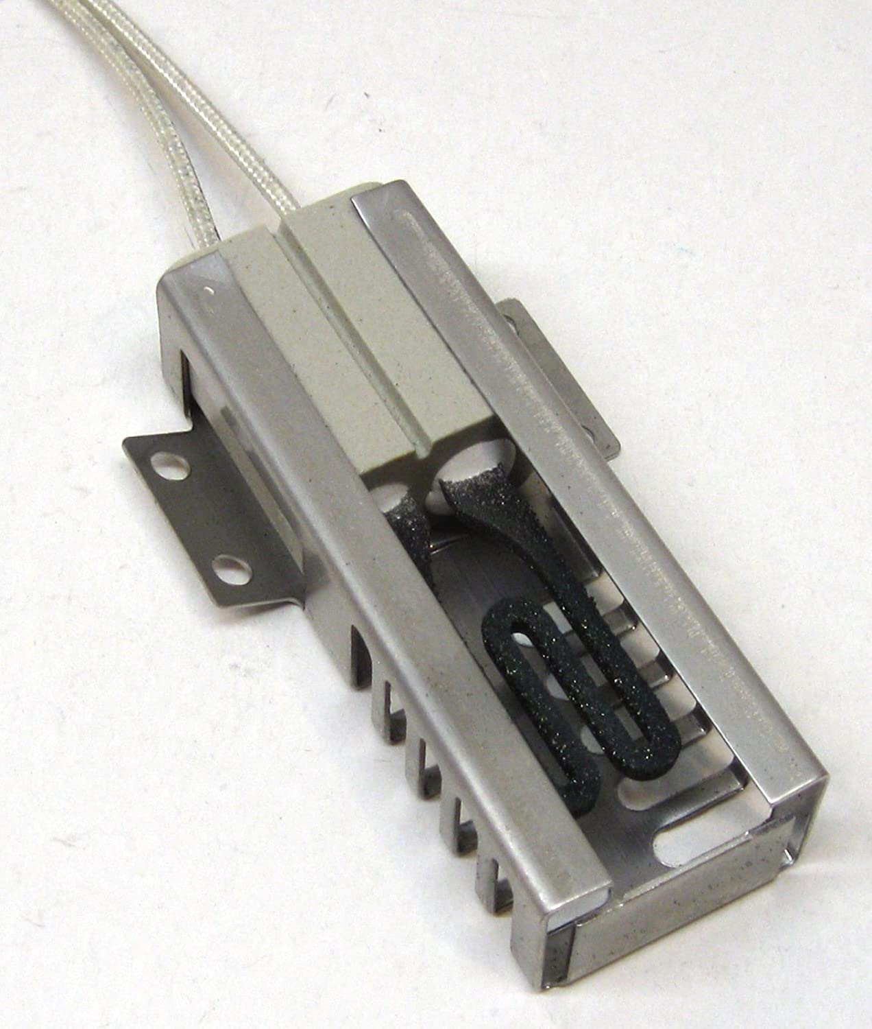 (RB) SGR1321 for WB13K21 GE Norton 501A Gas Oven Range Ignitor PS231280 AP2020569