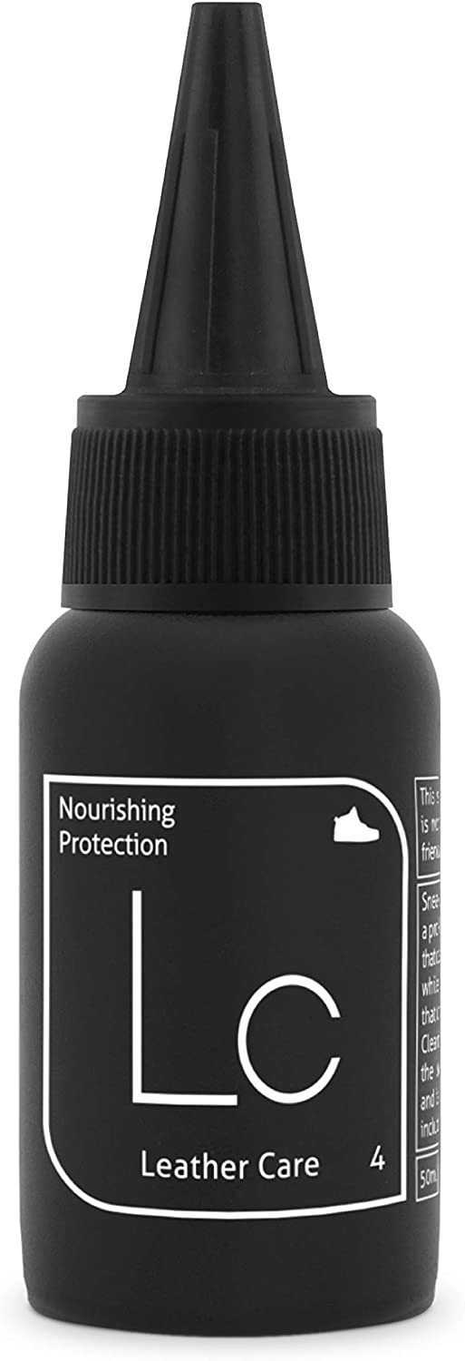 Sneaker LAB Leather Care Conditioner | Added Protection Against Stains, Water & UV Rays | 1.7 Fl Oz Bottle