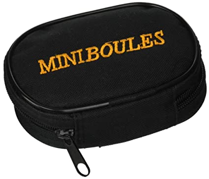 Wonderkids - a1500810 - Mini Bolas y Petanca - Bolsa de 6 ...