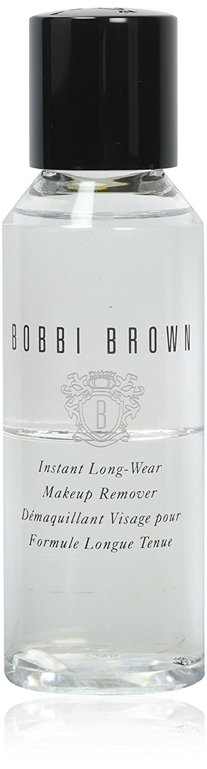Bobbi Brown Instant Long-Wear Makeup Remover, 3.4 Ounce