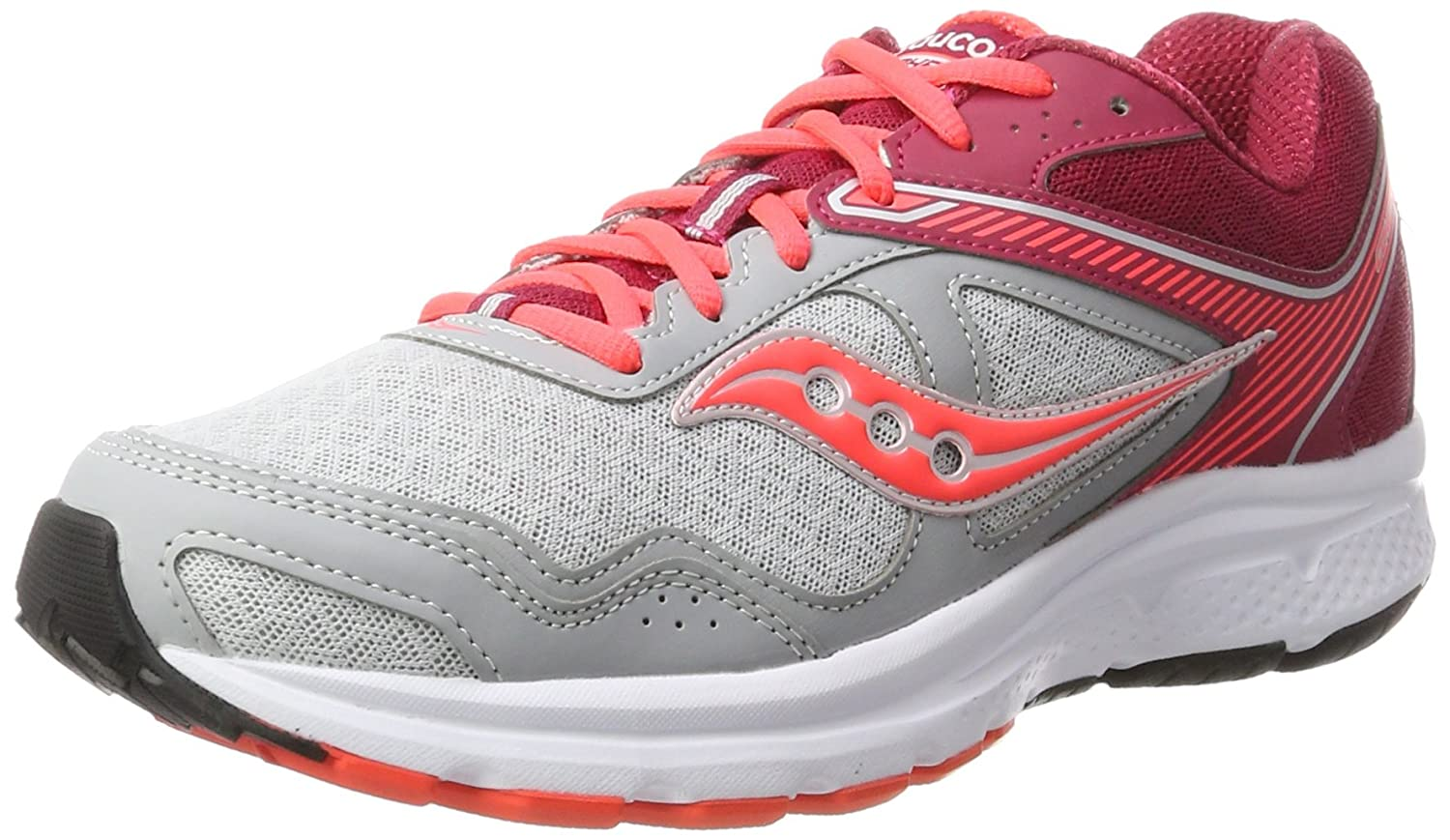 Saucony Women's Cohesion 10 Running Shoes S15333-18