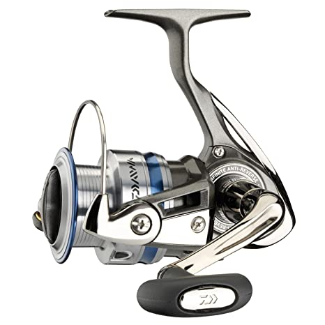 Daiwa Mega Force 3500 A
