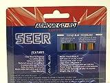Techniweld Seer Solar Auto Welding Lens 2x4