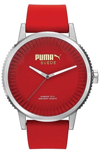 Reloj Puma - Hombre PU104101007  Amazon.es  Relojes bdea330e4ce0