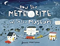 How The Meteorite Got To The
