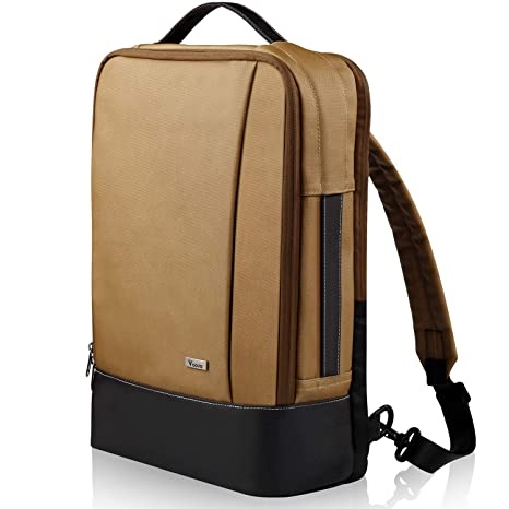 7e95058d57 Amazon.com  Voova Laptop Backpack Women Men with Handle for Travel ...