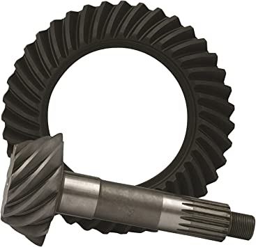 ZG D44-513T Replacement Ring and Pinion Gear Set for Dana 44 Differential USA Standard Gear