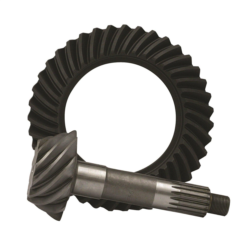 YG D50R-456R High Performance Ring /& Pinion Gear Set for Dana 50 Reverse Rotation Differential Yukon Gear /& Axle
