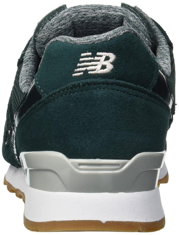 New Balance Women's 696 v1 Sneaker Jade B075R7RBQB 7 M US|Deep Jade Sneaker 596945