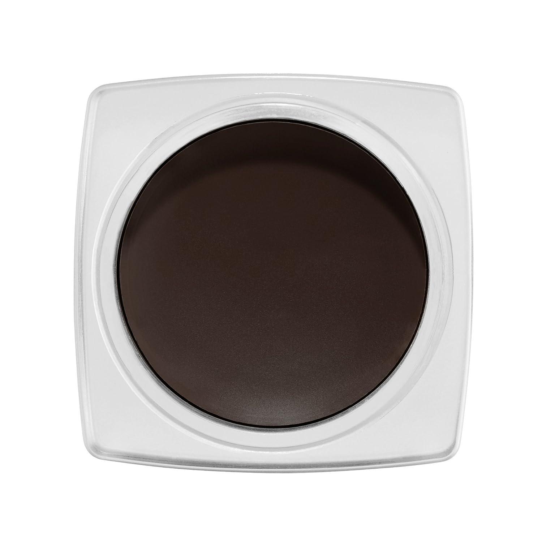 NYX Tame & Frame Brow Pomade, Black, 1er Pack (1 x 5 ml) 0800897836696