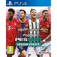 PES 2021 Season Update PS4 English version