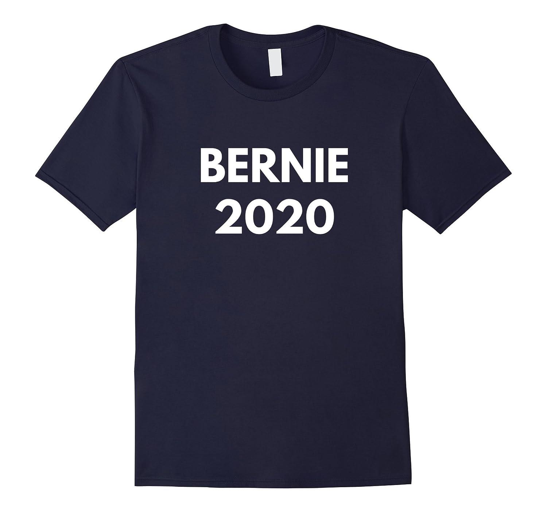 Bernie 2020 T-Shirt - Bernie Sanders Supporter Shirts-TH