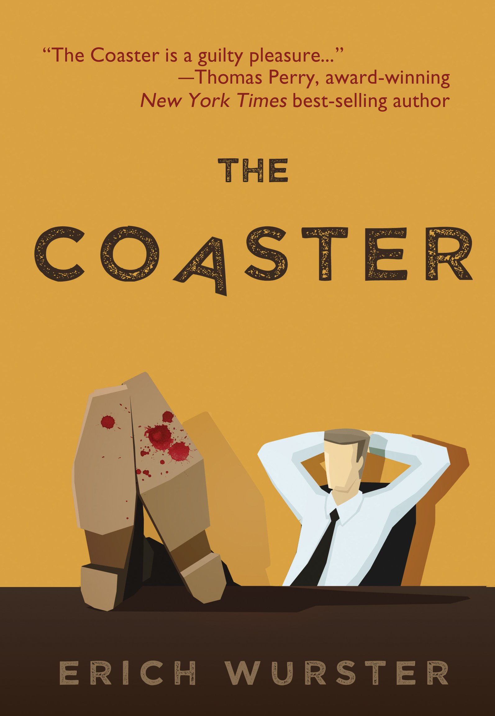 The Coaster pdf epub