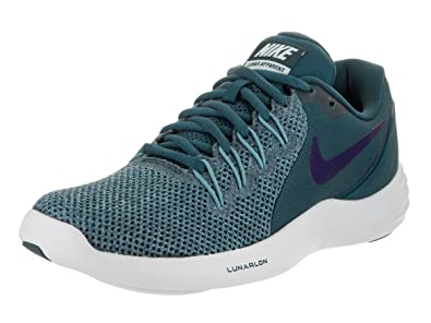 wholesale dealer 15435 da3cb Amazon.com  Nike Womens Lunar Apparent Running Shoe  Running
