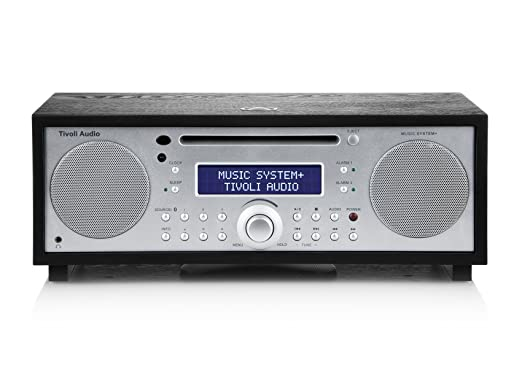 4 opinioni per Tivoli Audio Music System Sistema Home Audio