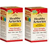 Europharma/Terry Naturally Healthy Arteries, Powerful Mesoglycan 30 Capsules 2 Pack