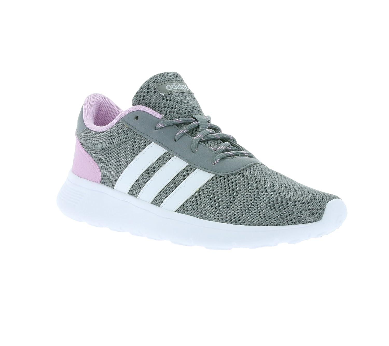 Damen Schuhe ADIDAS LITE RACER Sneaker Turnschuhe Sportschuhe AW3836