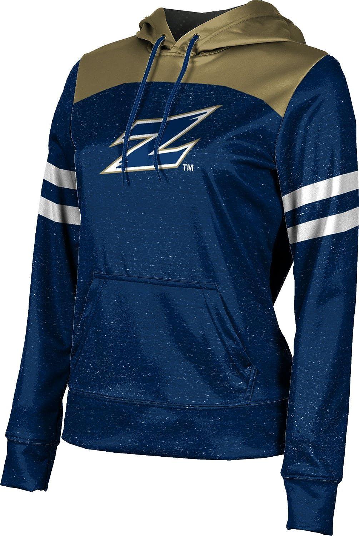 ProSphere University of Akron Girls Pullover Hoodie School Spirit Sweatshirt Gameday