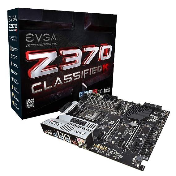 Amazon.com: Placa base Intel HDMI clasificada EVGA ...