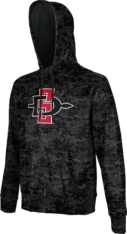 Digital ProSphere San Diego State University Boys Hoodie Sweatshirt