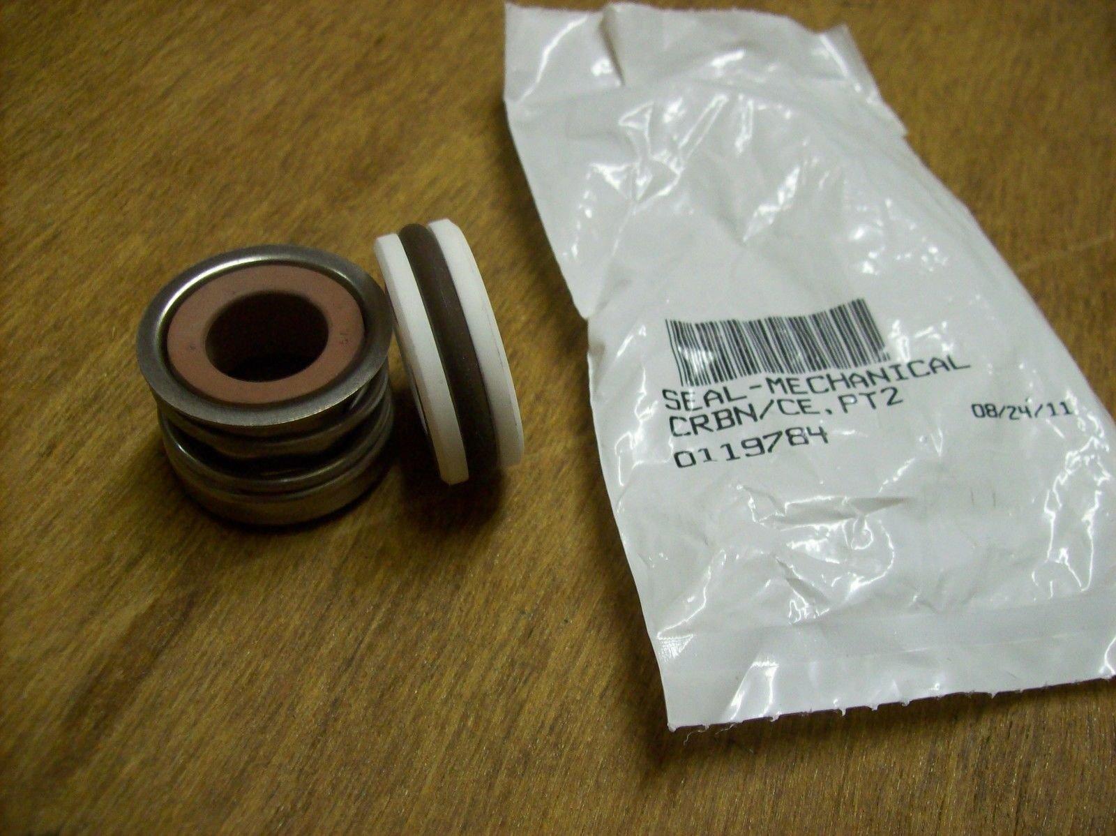 Wacker Neuson Wacker Trash Pump Mechanical Seal Fits New Style PT2, PT2A, PT2H, PT2V