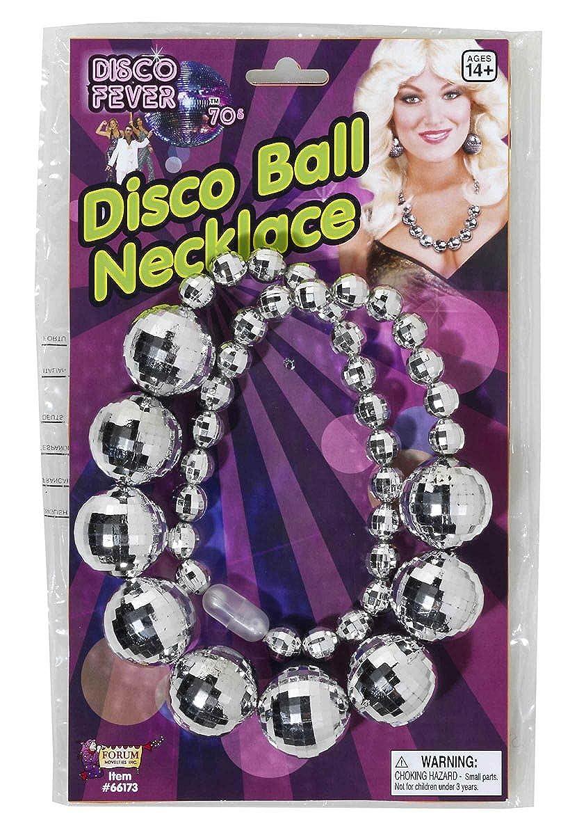 Forum Novelties Disco Necklace Adult Image 2