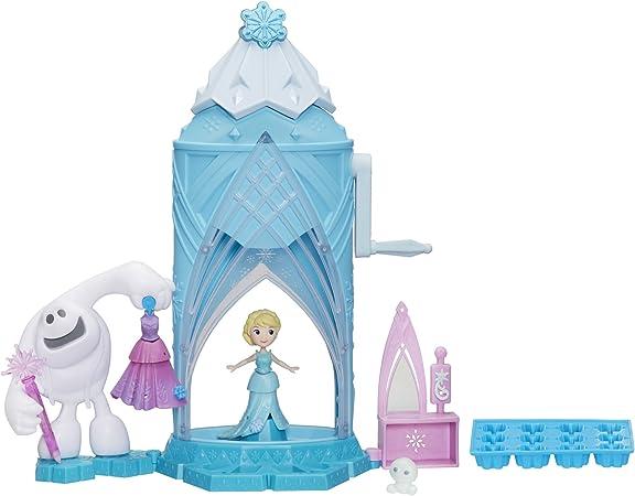 Disney Frozen Little Kingdom Elsa's Magical Snow Maker