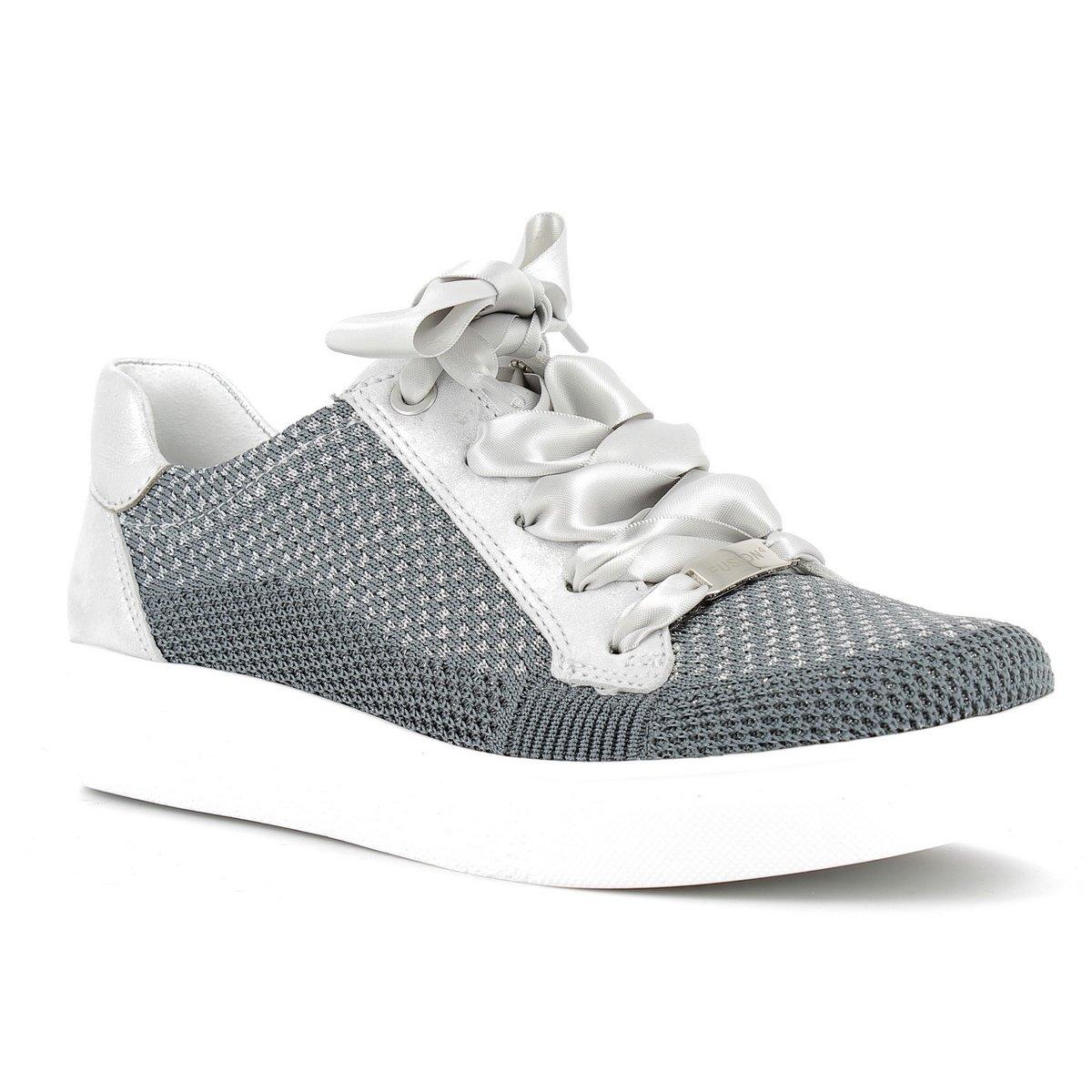 ara 1214582-07 - Zapatillas Para Mujer 36 EU|Gra-sil,silber