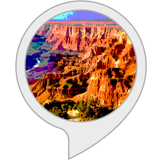 Grand Canyon National Park Planner