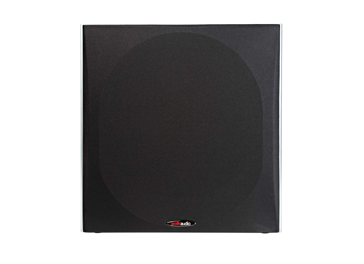 Polk Audio PSW505 12'' Powered Subwoofer - High Precision Bass with Extreme Power & Wide Soundstage | Up to 460 Watts | Big Bass at a Great Value by Polk Audio