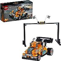 Lego Technic Yarış Kamyonu Çek Bırak Oyuncak Kamyon Seti, 227 Parça