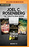 Joel C. Rosenberg The Twelfth Imam Series: Books 1-3: The Twelfth Imam & The Tehran Initiative & Damascus Countdown