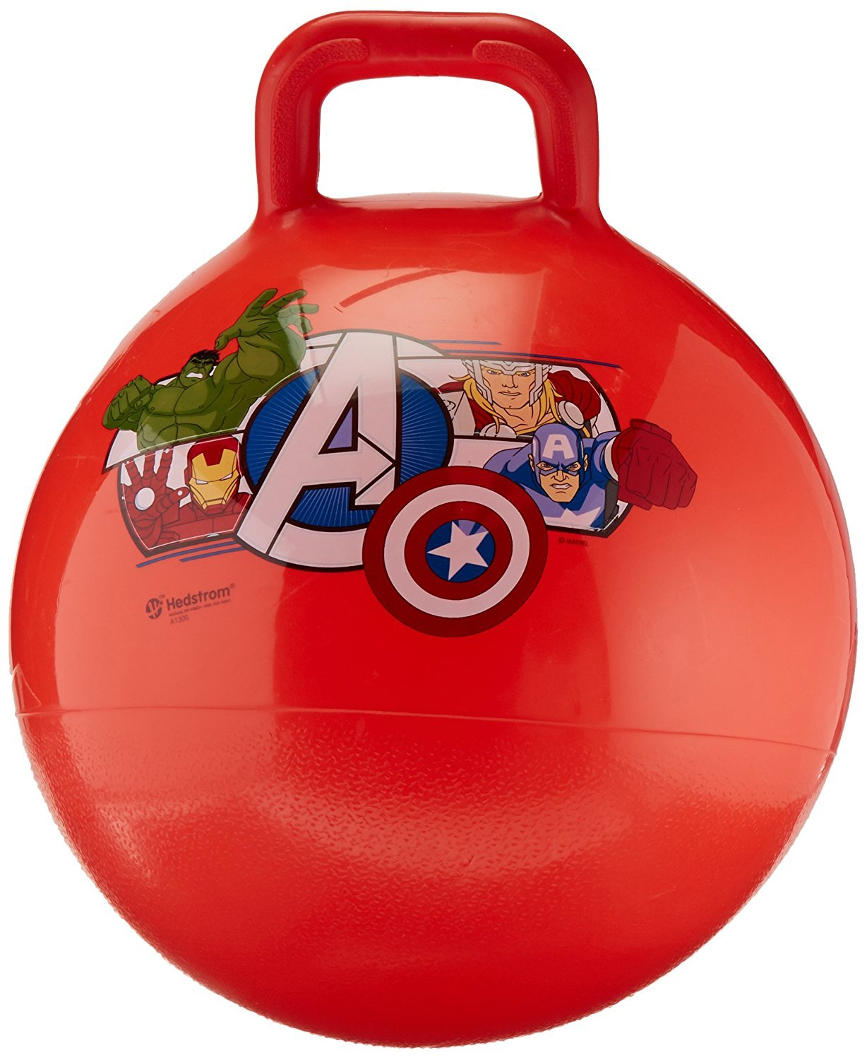 AA Plus Shop Marvel Avengers 15 Hopper Ball
