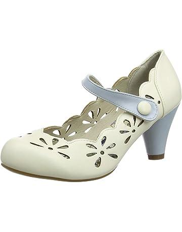 d2ac335e54967 Joe Browns Women's Sunny Sunday Shoes Mary Janes