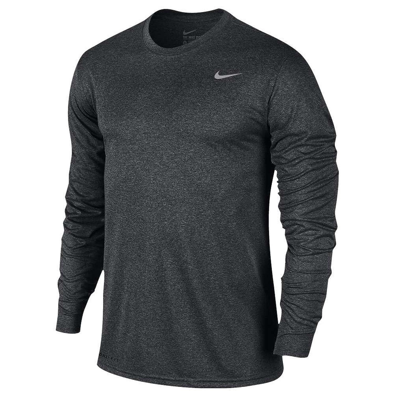 (ナイキ) Nike メンズ トップス 長袖Tシャツ Legend 2.0 Long Sleeve T-Shirt [並行輸入品] B07BYFLD5D S
