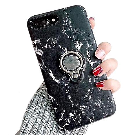 coque anneau iphone 8 plus