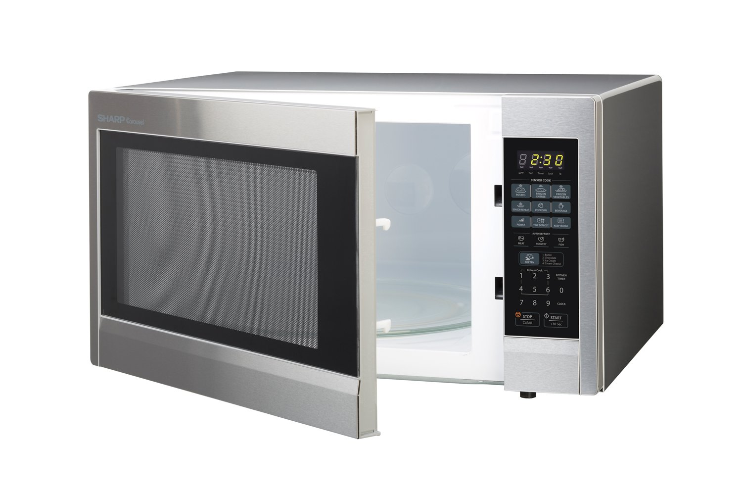 Best Microwave Oven 2021: What Are The Top Microwaves On The Market? 2